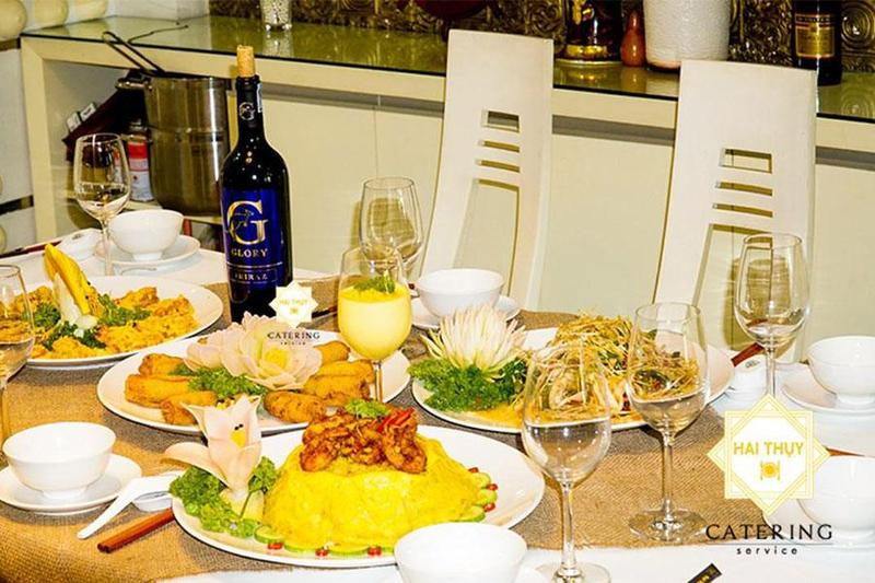 Những lưu ý không thể bỏ qua khi sử dụng dịch vụ nấu tiệc tại nhà quận 1
