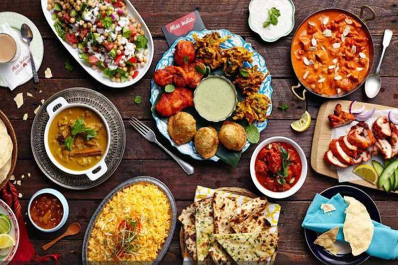 Những món ăn được yêu thích nhất khi tổ chức tiệc liên hoan cuối năm